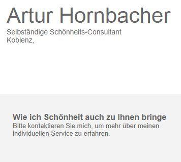 Hornbacher